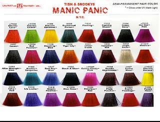 Random Mama: WARNING:Your hair dye can kill you!