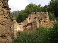 Runes de la Casa del Castell de Roset