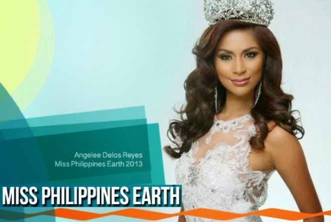 VISIT - MISS PHILIPPINES EARTH