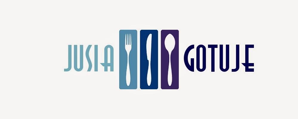 Jusia gotuje , blog kulinarny, zdrowe jedzenie