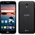 Harga LG Harmony dan Spesifikasinya, Smartphone 4G Nougat Berteknologi Snapdragon 425 Selebar 5.3 Inci!