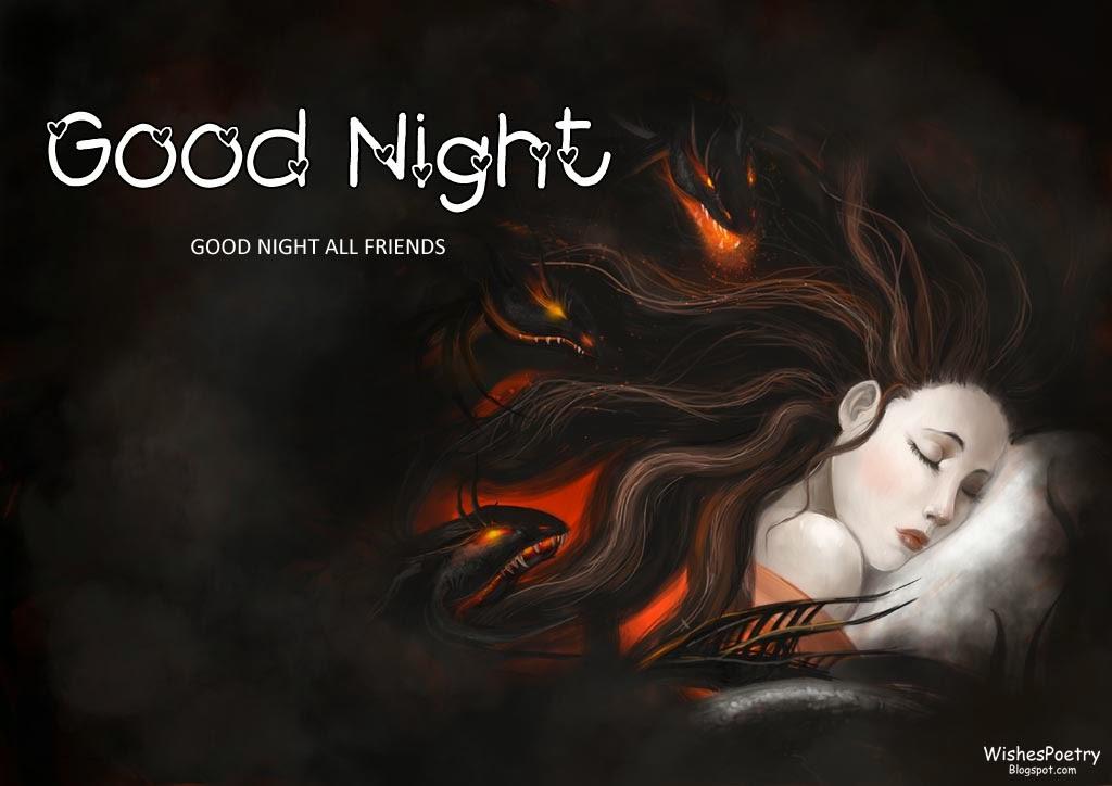 Sweet Good Night Message Lexu Tk