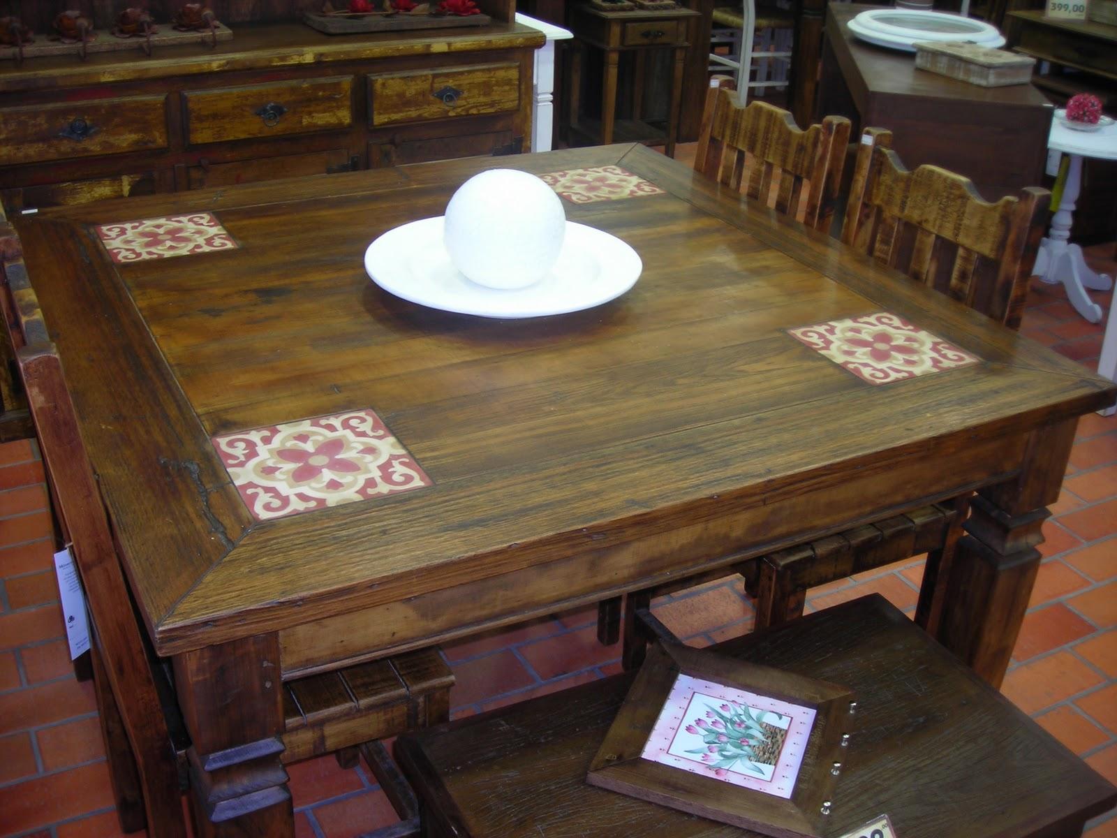 Marcio Pisoni: Mais algumas mesas de madeira de demolição #64422A 1600x1200