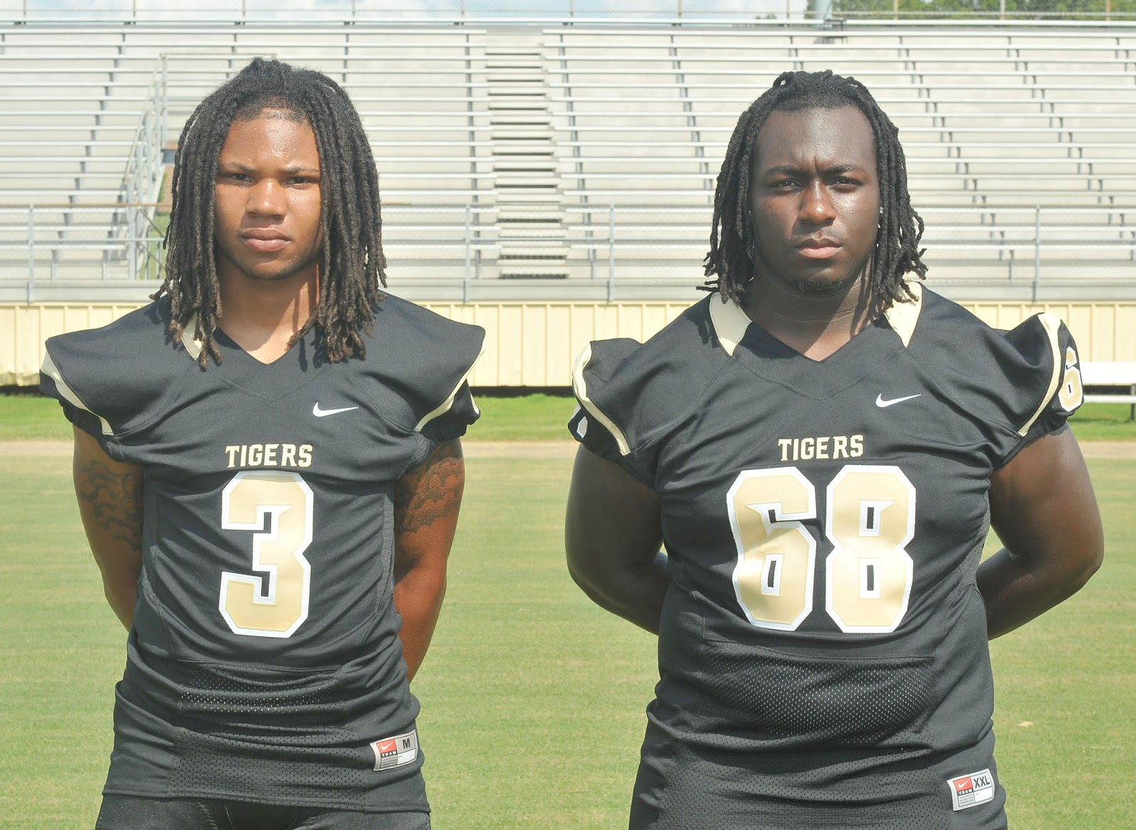 Tallahatchie countians make nemcc football team tiger wire the northeast mississippi community college football team has opened the season with a 1 2 record and is currently tied for the lead in the mississippi sciox Images
