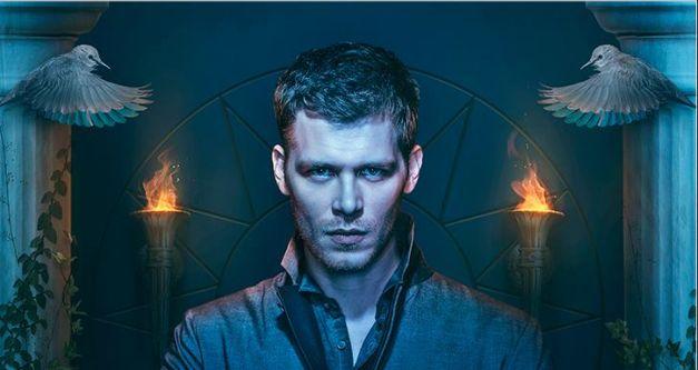 The Originals Season 2 Character Portrait Klaus
