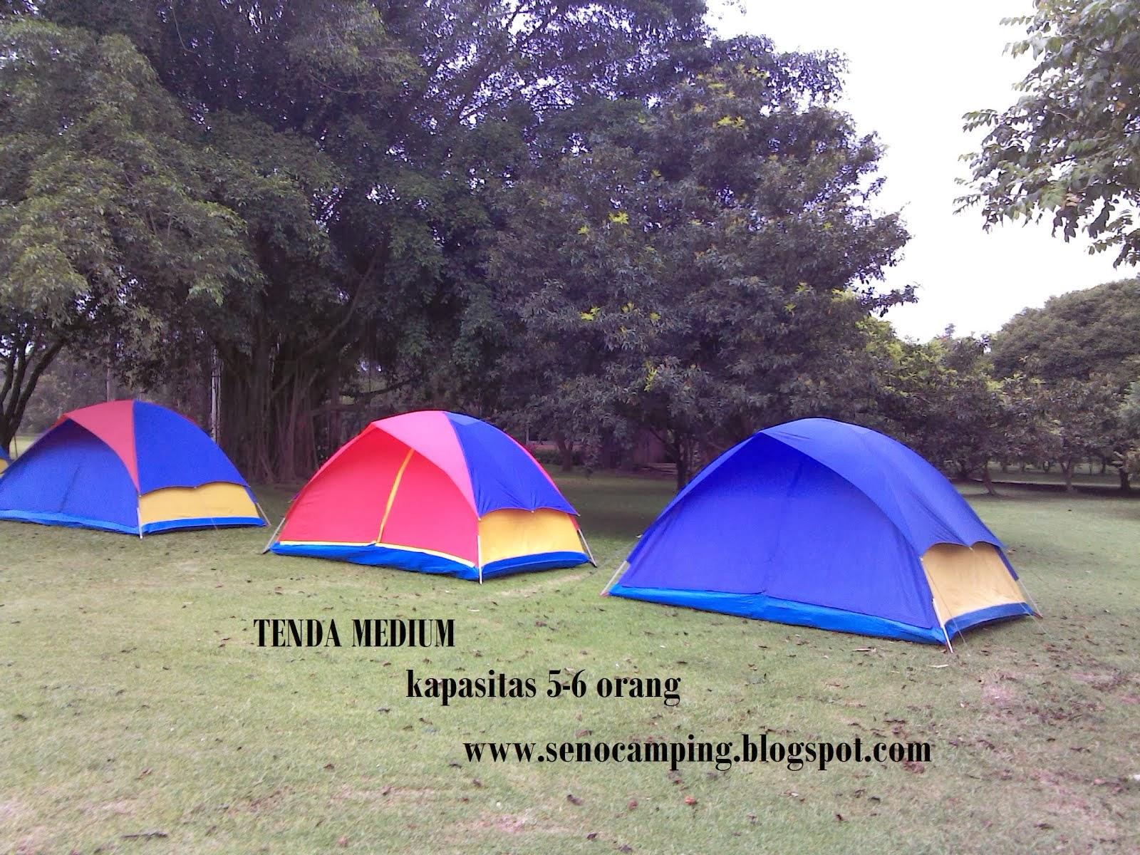 Tenda Medium