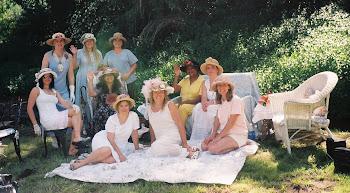 The Original Garden of Girls