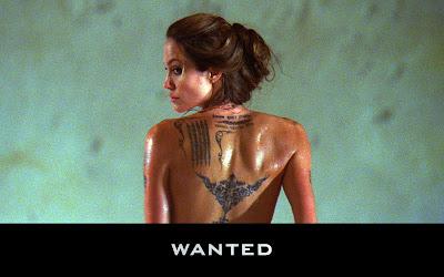 Wallpapers Angelina Jolie