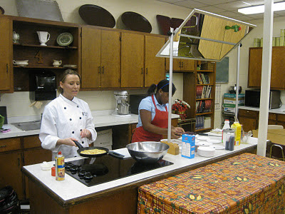 Culinary Arts college basic subjects