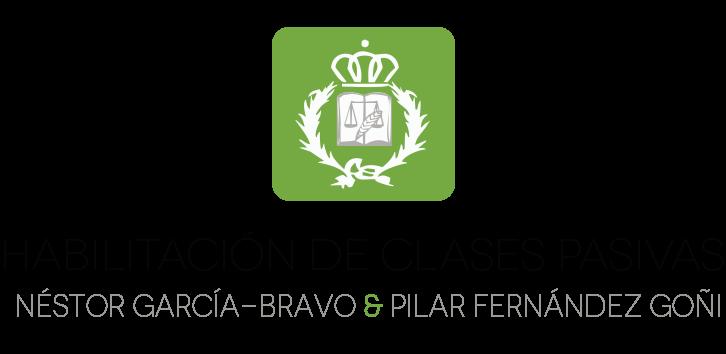 Habilitado de Clases Pasivas Garcia-Bravo & Fernández Goñi