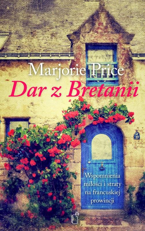 """""""Dar z Bretanii"""" – Marjorie Price"""