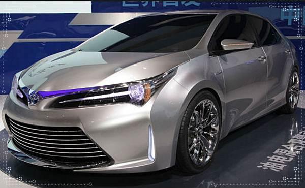 2016 Toyota Sienna Rumors