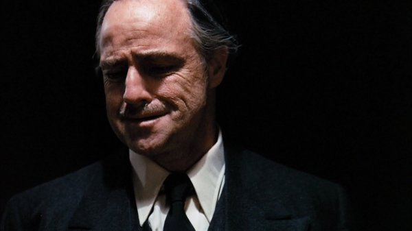 the performance of vito corleone in the movie the godfather directed by francis ford coppola Francis ford coppola's the godfather  oo much into the corman horror film tradition (coppola, the godfather  late in the godfather, when vito corleone.