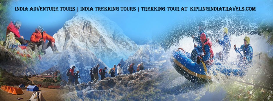 India Adventure Tours | India Trekking Tours | Trekking Tours