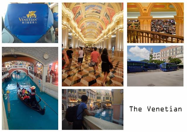 """The Venetian"""