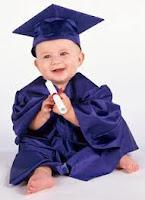 Bayi yang cergas dan pintar dengan DHA/EPA semulajadi