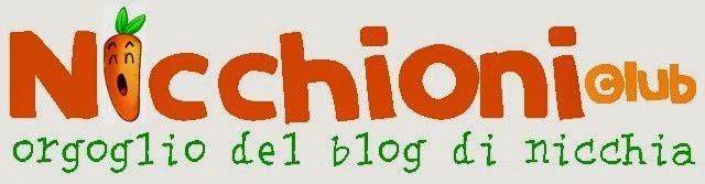 orgoglio del blog di nicchia