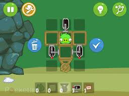Game Bad Piggies 1.2.0 for PC Full + Crack