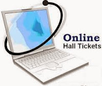 Karnataka PUC Lecturer Hall Ticket 2015