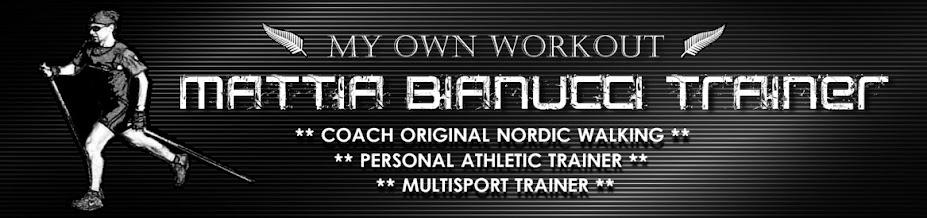 Mattia Bianucci Trainer