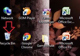 cara mengembalikan folder yang terhapus pada komputer