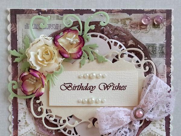 Birthday / Urodzinowa