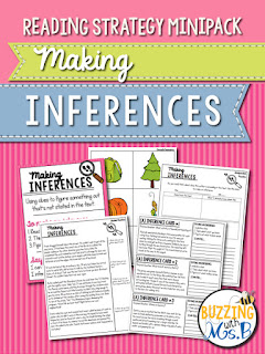 https://www.teacherspayteachers.com/Product/Making-Inferences-Strategy-MiniPack-Freebie-2076999