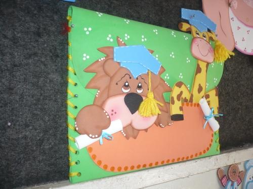 Dibujos para decorar carpetas escolares - Imagui