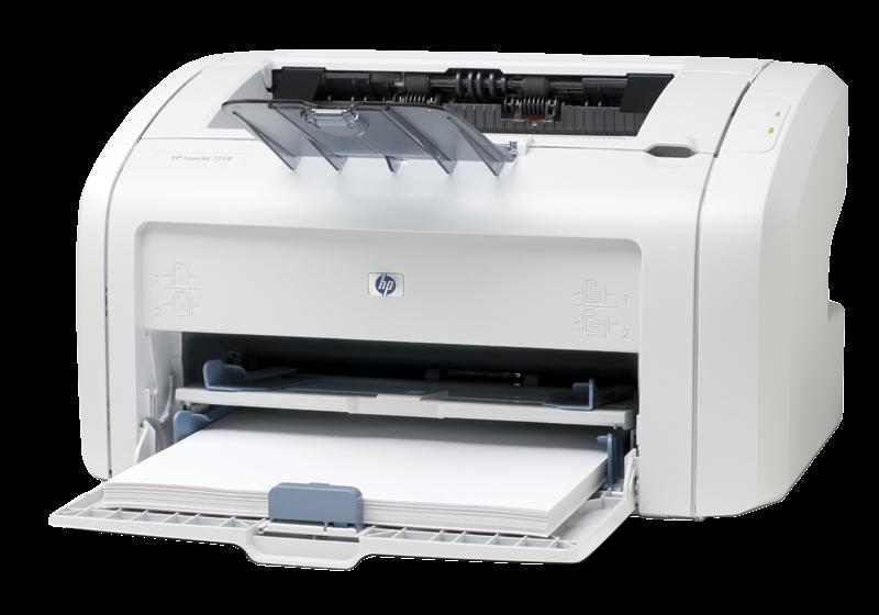 Free Download Printer Driver HP LaserJet P1102 - All ...