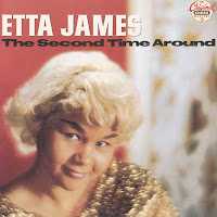 Etta James - The Second Time Around (1961)