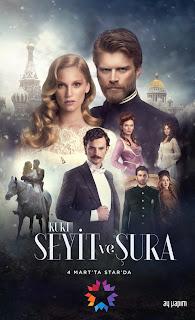 ver capitulo de novela Sura y Seyit