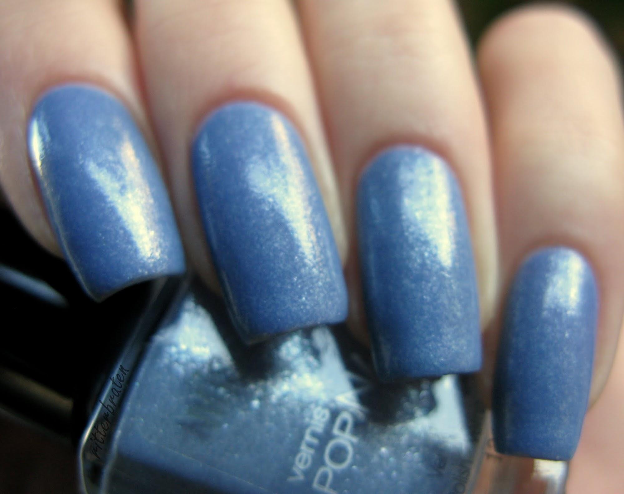 Miss Cop Les Blue Jeans