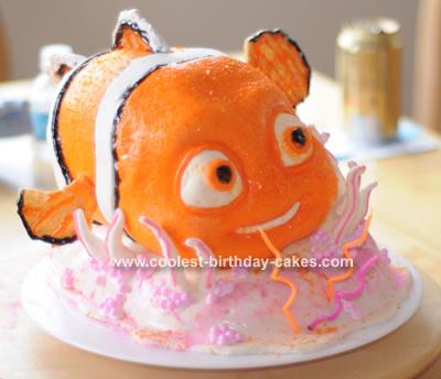 3d Scanner Image: 3d Birthday Cakes