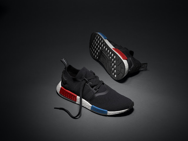 ADIDAS ORIGINALS NMD – THE BEST OF ALL WORLDS