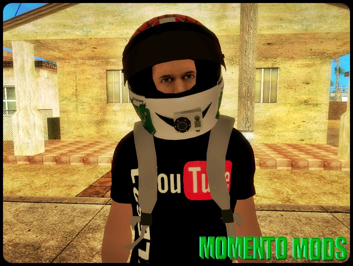 GTA SA - Skin Do Tiozão Kle 621 V2