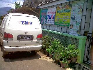 Kantor denature indonesia