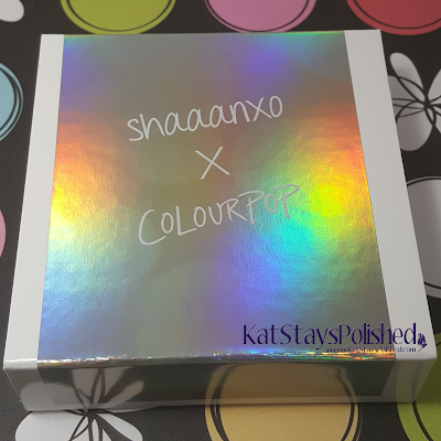Shaaanxo x ColourPop | Kat Stays Polished