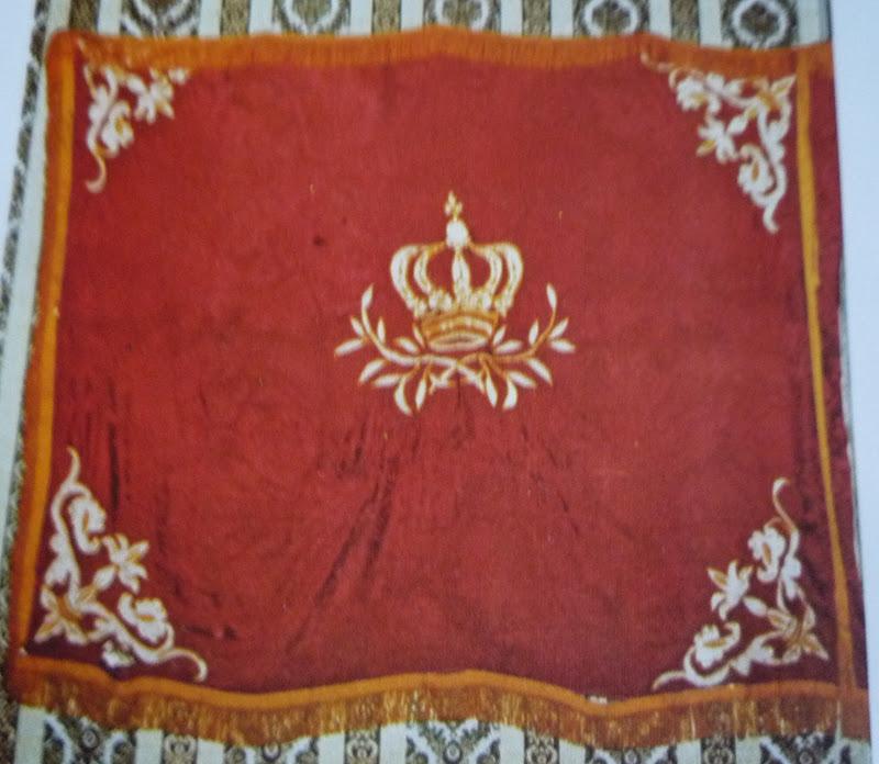 Bandeira Do Esp Rito Santo De Uma Irmandade A Oriana