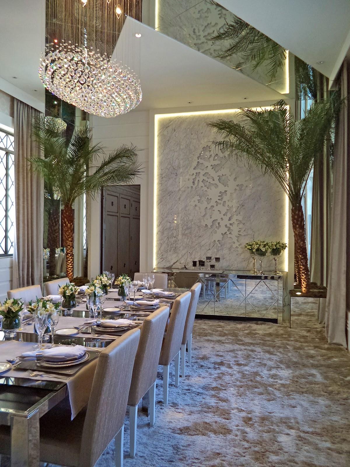 Sala De Jantar Iara Kilaris
