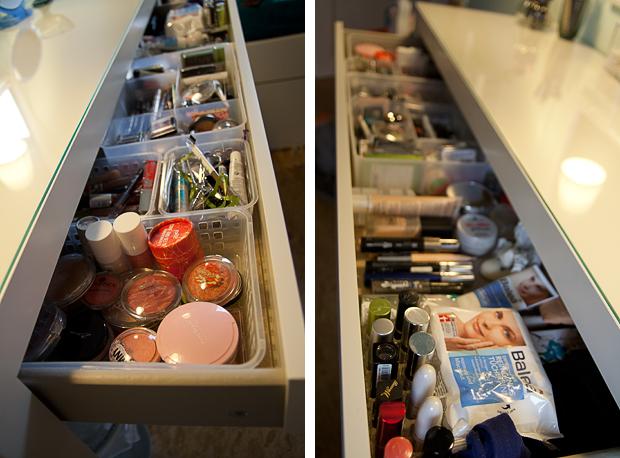 Ikea Faktum Horizontal Wall Cabinet ~ Besitzt ihr auch einen MALM Frisiertisch? Wie sieht er bei euch aus