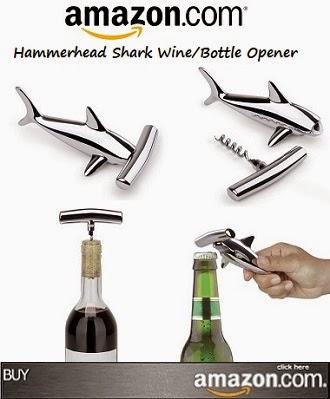 Sharky Cool
