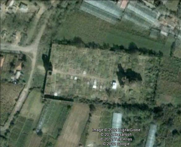 schit gostinari vedere din satelit