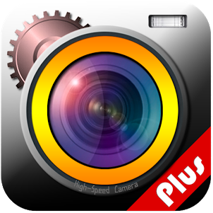 High-Speed Camera Plus v2.62 Patched