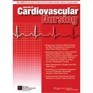 Nursing Journal : Journal of Cardiovascular Nursing