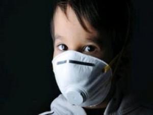 cara mengobati flek paru pada anak