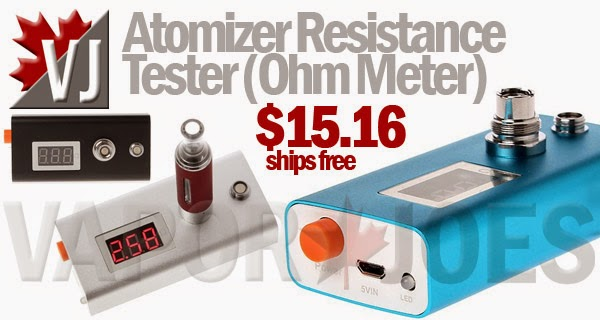 Infinite Resistance Ohmmeter : Ohmmeter reading on
