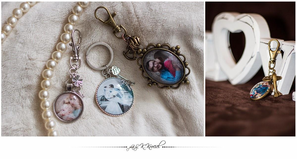 breloczek ze zdjęciem, biżuteria ze zdjęciem, upominek ze zdjęciem, foto prezent, Lublin, Tarnobrzeg