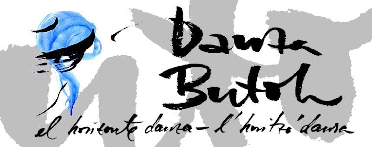 butoh, barcelona, el horizonte danza - l´horitzó dansa