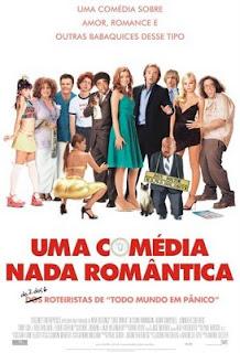 Download Uma Comédia Nada Romântica Dual Áudio DVDRip