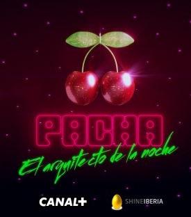 Ver Pacha, El Arquitecto De La Noche (2015) Online
